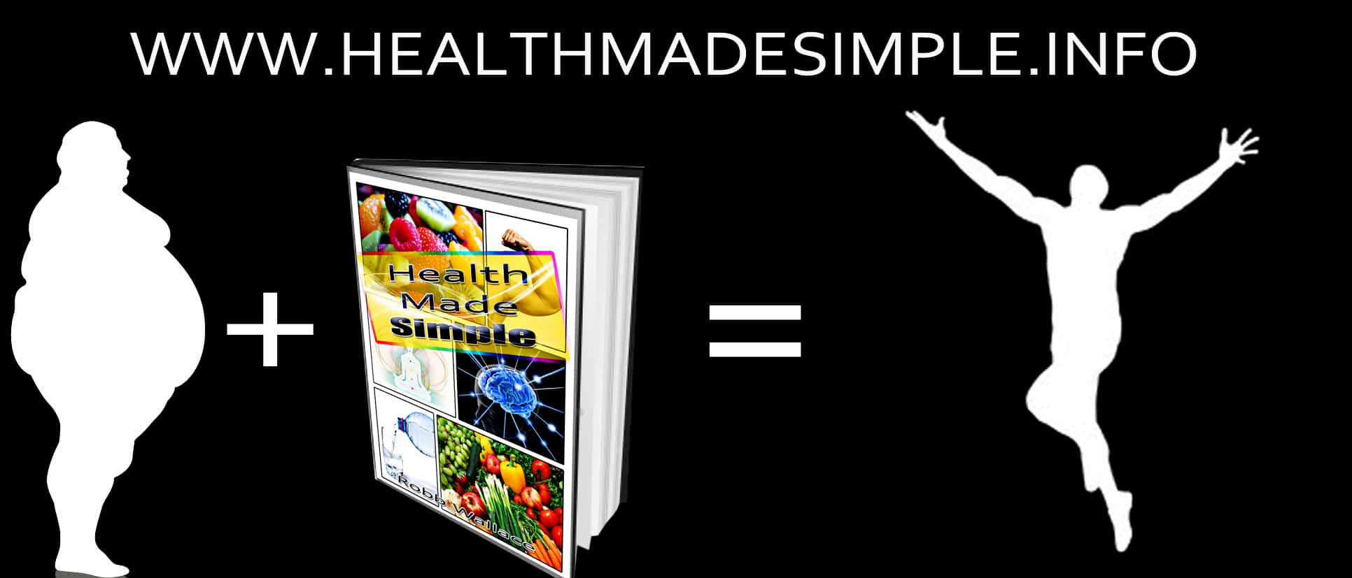 Health Made Simple Adverts by Robb Wallace Media