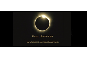 Paul-Shearer-Music