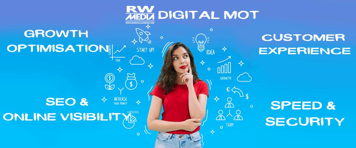 Digital-MOT-online-presence