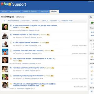 online-forums