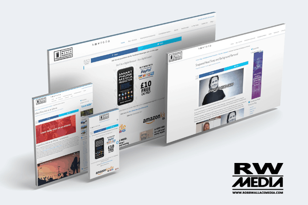 website-design-glasgow-smartphone-media