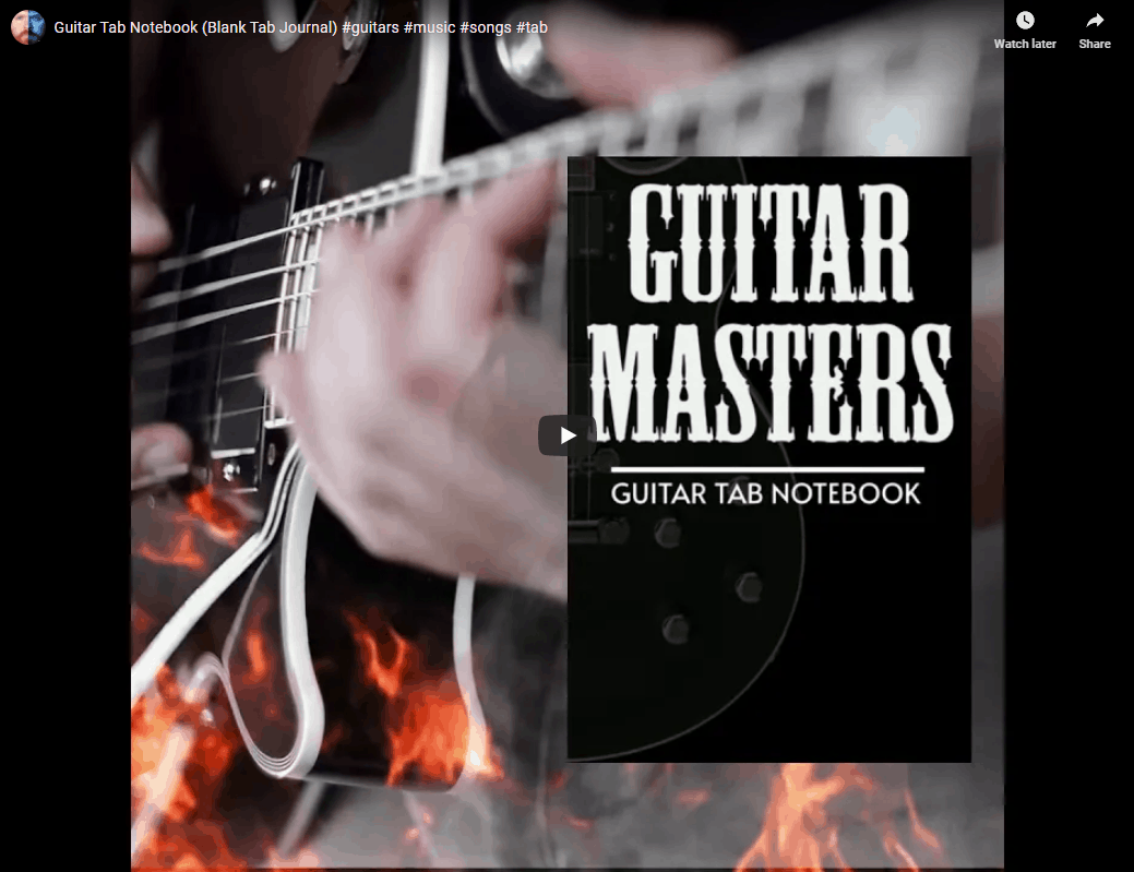 animated-guitar-video-robb-wallace-media-glasgow